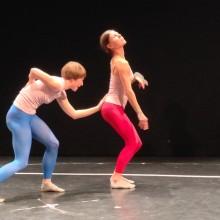 Undo Redo and Repeat – Christina Ciupke and Anna Till